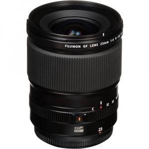 Fujifilm GF 23mm f/4 R LM WR1