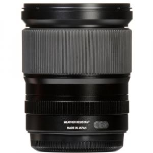 Fujifilm GF 23mm f/4 R LM WR3