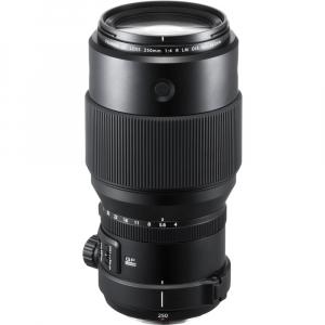 Fujifilm GF 250mm f/4 R LM OIS WR0