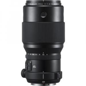 Fujifilm GF 250mm f/4 R LM OIS WR1