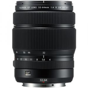Fujifilm GF 32-64mm f/4 R LM WR1