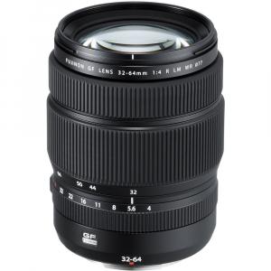 Fujifilm GF 32-64mm f/4 R LM WR0