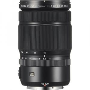 Fujifilm GF 45-100mm f/4 R LM OIS WR2