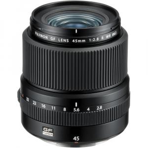 Fujifilm GF 45mm f/2.8 R WR0