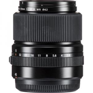 Fujifilm GF 45mm f/2.8 R WR3