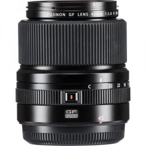 Fujifilm GF 45mm f/2.8 R WR2