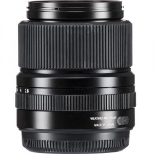 Fujifilm GF 45mm f/2.8 R WR4