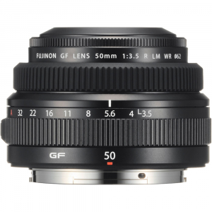 Fujifilm GF 50mm f/3.5 R LM WR3