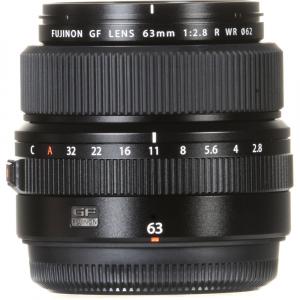 Fujifilm GF 63mm f/2.8 R WR1