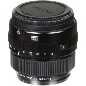 Fujifilm GF 63mm f/2.8 R WR5