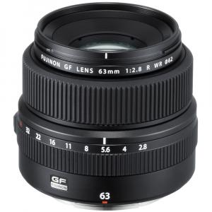 Fujifilm GF 63mm f/2.8 R WR0