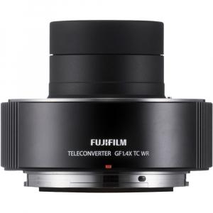 Fujifilm GF Teleconvertor 1.4X TC WR -teleconvertor format mediu montura GF1