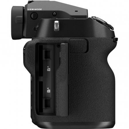 Fujifilm GFX 100S Body - Aparat Foto Mirrorless, 102MP Format Mediu, 4K [4]
