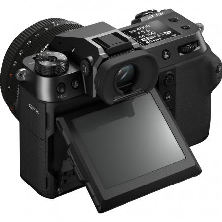 Fujifilm GFX 100S Body - Aparat Foto Mirrorless, 102MP Format Mediu, 4K [8]