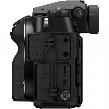 Fujifilm GFX 100S Body - Aparat Foto Mirrorless, 102MP Format Mediu, 4K [6]