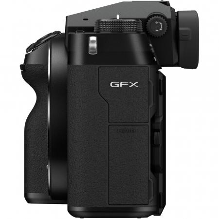 Fujifilm GFX 100S Body - Aparat Foto Mirrorless, 102MP Format Mediu, 4K [5]