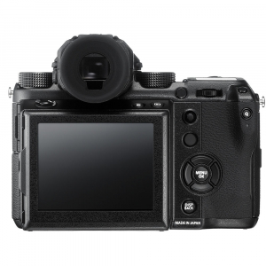 Fujifilm GFX 50S Body - Aparat Foto Mirrorless, 51MP Format Mediu, Full HD2