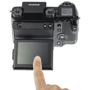 Fujifilm GFX 50S Body - Aparat Foto Mirrorless, 51MP Format Mediu, Full HD7