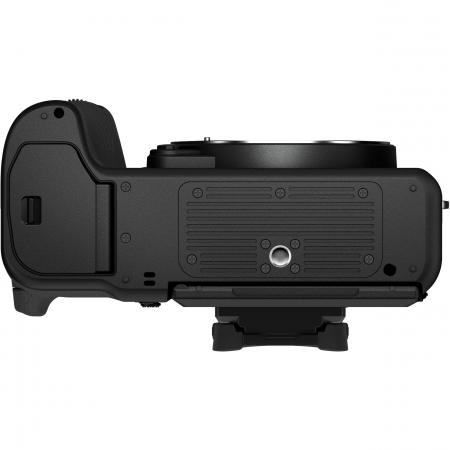 FUJIFILM GFX 50S II - Cameră Foto Mirrorless (body) - Aparat 51.4MP Format Mediu, Full HD [3]