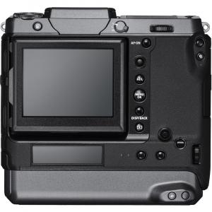 Fujifilm GFX100 Body - Aparat Foto Mirrorless, 102MP Format Mediu, 4K10