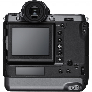 Fujifilm GFX100 Body - Aparat Foto Mirrorless, 102MP Format Mediu, 4K2