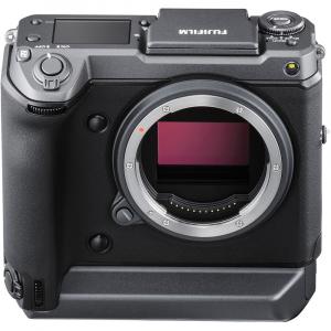 Fujifilm GFX100 Body - Aparat Foto Mirrorless, 102MP Format Mediu, 4K9
