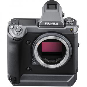 Fujifilm GFX100 Body - Aparat Foto Mirrorless, 102MP Format Mediu, 4K11