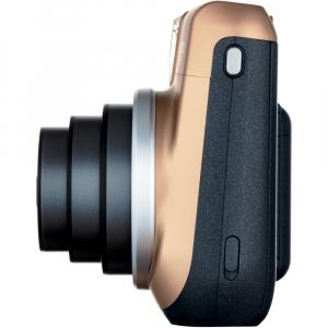 Fujifilm Instax Mini 70 - Aparat Foto Instant auriu (Stardust Gold)5