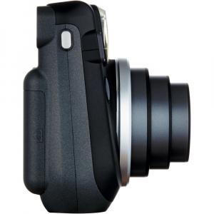Fujifilm Instax Mini 70 - Aparat Foto Instant negru (Midnight Black) [3]