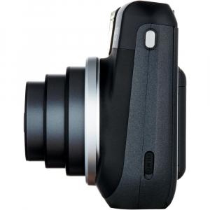 Fujifilm Instax Mini 70 - Aparat Foto Instant negru (Midnight Black) [4]