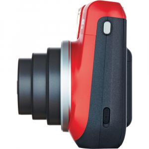 Fujifilm Instax Mini 70 - Aparat Foto Instant rosu (Passion Red)5