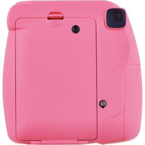 Fujifilm Instax Mini 9 - Aparat Foto Instant Roz (Flamingo Pink)3