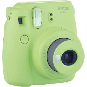 Fujifilm Instax Mini 9 - Aparat Foto Instant Verde (Lime Green)2