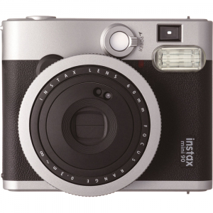 Fujifilm Instax Mini 90 Neo Classic - Aparat Foto Instant negru (Black)1