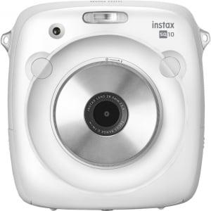 Fujifilm instax SQUARE SQ10 Hybrid Instant Camera (White) [1]