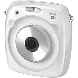 Fujifilm instax SQUARE SQ10 Hybrid Instant Camera (White) [0]