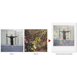 Fujifilm instax SQUARE SQ6 Instant Film Camera (Graphite Gray) [2]
