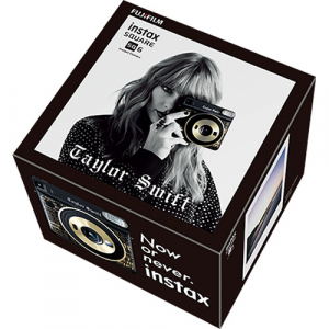 Fujifilm Instax Square SQ6 Taylor Swift Edition -Instant Film3