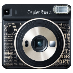 Fujifilm Instax Square SQ6 Taylor Swift Edition -Instant Film0