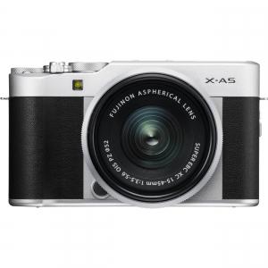 FUJIFILM X-A5 Mirrorless Digital Camera Cu XC 15-45mm f/3.5-5.6 OIS PZ [2]