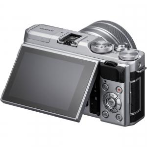 FUJIFILM X-A5 Mirrorless Digital Camera Cu XC 15-45mm f/3.5-5.6 OIS PZ [7]