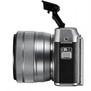 FUJIFILM X-A5 Mirrorless Digital Camera Cu XC 15-45mm f/3.5-5.6 OIS PZ [4]