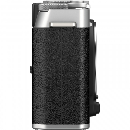 Fujifilm X-E4 , Mirrorless 26MP, 4K body - argintiu5