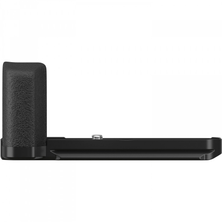 Fujifilm X-E4 , Mirrorless 26MP, 4K body + Grip MHG-XE4 + Thumb Rest TR-XE4 -negru [7]