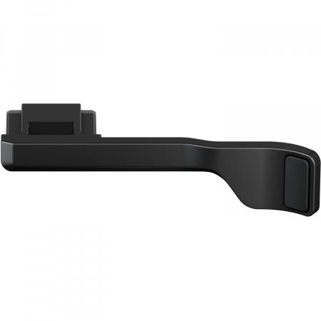 Fujifilm X-E4 , Mirrorless 26MP, 4K body + Grip MHG-XE4 + Thumb Rest TR-XE4 -negru [8]
