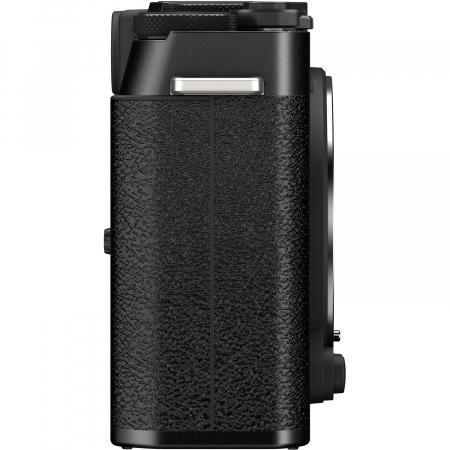 Fujifilm X-E4 , Mirrorless 26MP, 4K body + Grip MHG-XE4 + Thumb Rest TR-XE4 -negru [4]