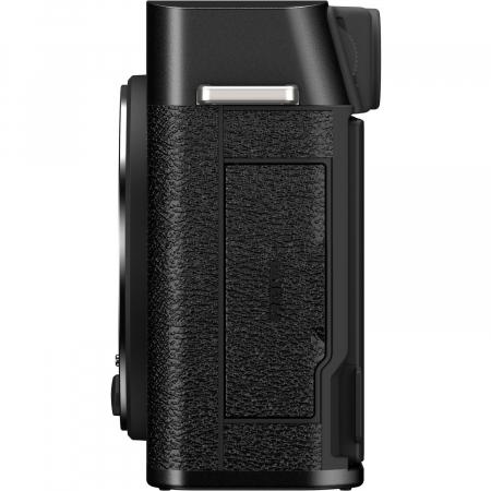 Fujifilm X-E4 , Mirrorless 26MP, 4K body - negru [4]