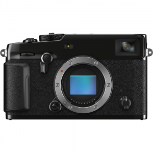 Fujifilm X-Pro3 Aparat Foto Mirrorless 26.1MP Body , negru0