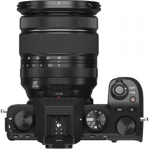 FUJIFILM X-S10 Mirrorless Digital Camera Kit cu 16-80mm [3]
