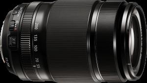 FUJIFILM X-S10 Mirrorless Digital Camera Kit cu Obiectiv XF 18-55mm Negru + Fujifilm 55-200mm F3.5-4.8 R LM OIS XF3